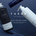 THROW(スロウ) / 【新発売】 THROW COLOR CARE ★10…