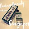 眠気、頭痛、筋肉痛…そんなつらいときはシャキッと爽快にシンガポールのリフレッシュグッズ! の画像