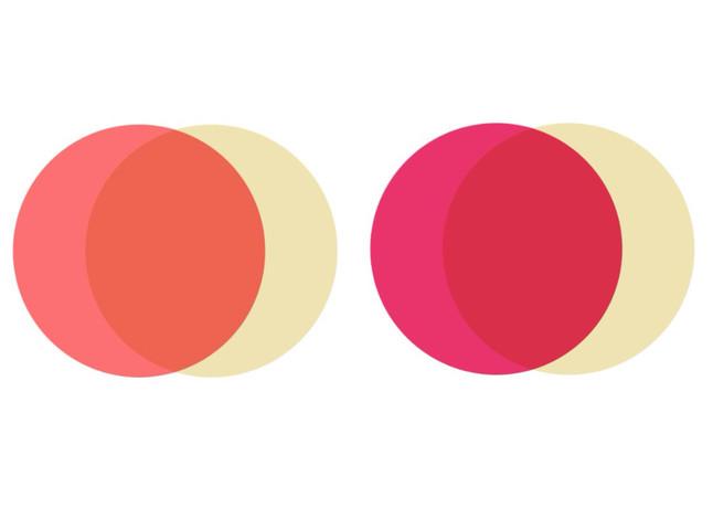 チークの黄転びについて考える の画像