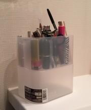 ダイソー 積み重ねボックス 使用例3