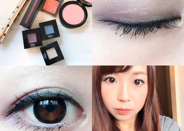 This weeks makeup: 11/11-11/18 の画像
