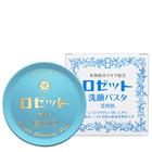 ロゼット 洗顔パスタ 荒性肌 / ロゼット