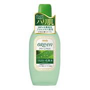 明色化粧品明色グリーン アストリンゼン
