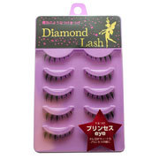 Diamond Lash(SHO-BI)プリンセスeye