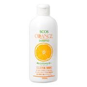 オレンジシャンプーオーガニック/エスコス 商品写真