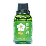 ミナト製薬椿香油