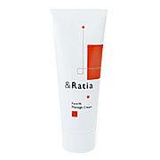 &Ratia(アンドラティア)フェイスリフトマッサージクリーム