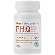 Pesca(ペスカ)ピクノ ヒアル Q10