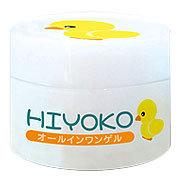 オールインワンゲル / HIYOKO(ヒヨコ) の画像