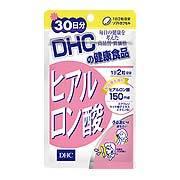 DHCDHCからのお知らせがありますヒアルロン酸