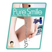 Pure Smile(ピュアスマイル)ヒジシートマスク ハーブ