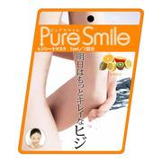 Pure Smile(ピュアスマイル)ヒジシートマスク ビタミン