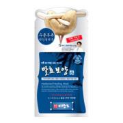 ビダンポメディエンタルヒーリングマスク(青/乾燥肌)