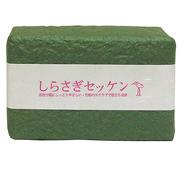 姫路しらさぎセッケン/しらさぎ化粧品 商品写真