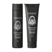 CHESS(チェス)ケミコサイド シャンプー/トリートメント
