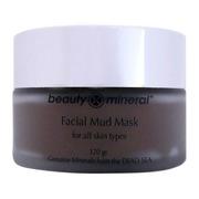 beauty mineral(ビューティーミネラル)マッドマスク