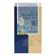 ゾネントア女性のためのお茶