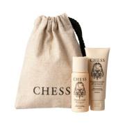 CHESS(チェス)オルガニコサイド トラベルセット