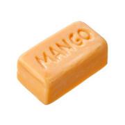ラッシュ君はマンゴー
