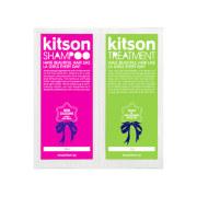 キットソン(ときわ商会)エアリーヘアシャンプー/トリートメント トライアルセット