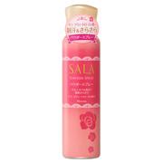 SALA(サラ)パウダースプレーS(サラ スウィートローズの香り)
