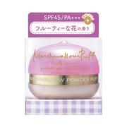 マシュパフマシュパフコーワUV&アロマT (フルーティーな花の香り)