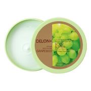 DELON(デロン)ボディバター グレープシード