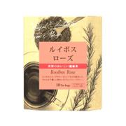 生活の木世界のおいしい健康茶 有機ルイボス・ローズ