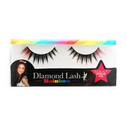 Diamond Lash(デイコレクション)レインボーシリーズ フラミンゴeye