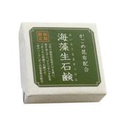 AQUAST海藻生石鹸
