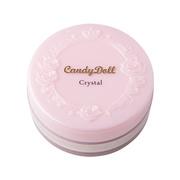CandyDoll(キャンディドール)フェイスパウダー<クリスタル>
