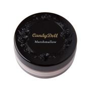 CandyDoll(キャンディドール)フェイスパウダー<マシュマロ>