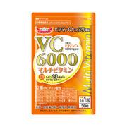 ドクターシーラボVC6000マルチビタミン