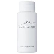 ファインクリアパウダーa / Macchia Label(マキアレイベル) の画像