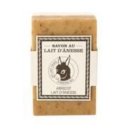 La Maison du Savon de Marseille(ラ メゾン ド サボン デ マルセイユ)プロヴァンス クリーミーロバ石鹸 アプリコット&ロバミルク