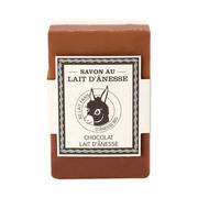 La Maison du Savon de Marseille(ラ メゾン ド サボン デ マルセイユ)プロヴァンス クリーミーロバ石鹸 チョコレート&ロバミルク