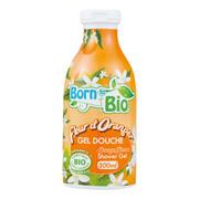 Born to Bio (ボーン トゥ ビオ)シャワージェル オレンジフラワー