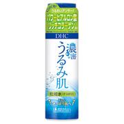 DHCDHCからのお知らせがあります濃密うるみ肌 化粧水 さっぱり