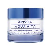 APIVITA(アピヴィータ)アクアヴィータ モイスチャークリーム <ノーマル/ドライスキン向け>