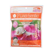 Pure Smile(ピュアスマイル)エッセンスマスク 毎日マスク8枚セット カタツムリ