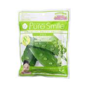 Pure Smile(ピュアスマイル)エッセンスマスク 毎日マスク8枚セット アロエ