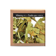 魔女のレシピ柿の葉パウダー