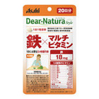 鉄×マルチビタミン / Dear-NaturaStyle(ディアナチュラスタイル)