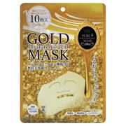 ジャパンギャルズピュア5ゴールドエッセンスマスク