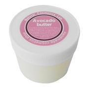 自然化粧品研究所アボカドバター