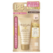 モイストラボ BBエッセンスクリーム / 明色化粧品 の画像