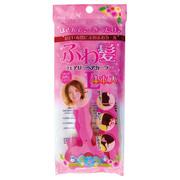 セイワ・プロふわ髪フェアリーヘアカーラー 4本入(Lサイズ)