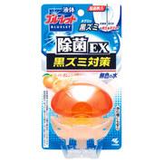 液体ブルーレットおくだけ除菌EX スーパーオレンジ/小林製薬 商品写真