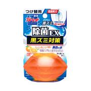液体ブルーレットおくだけ除菌EX つけ替用 スーパーオレンジ/小林製薬 商品写真