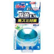液体ブルーレットおくだけ除菌EX スーパーミント/小林製薬 商品写真